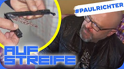 Paul Richter bei Auf Streife | SAT.1 TV