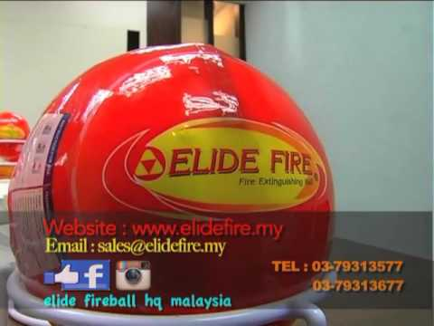 What Is Elide Fire English Version