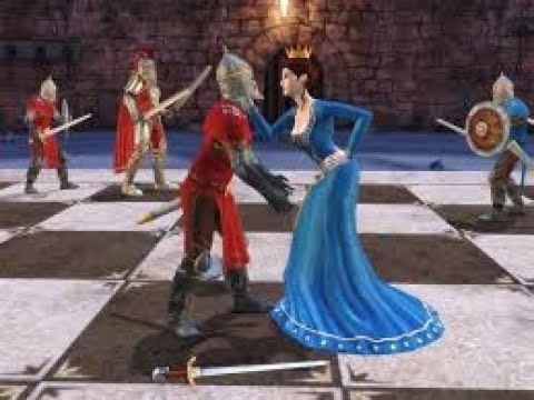 Battle Chess: Game of Kings for PC Reviews - Metacritic