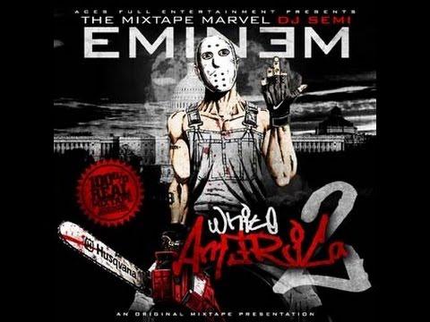 Eminem  White America Sghenny  Frenchcore Remix
