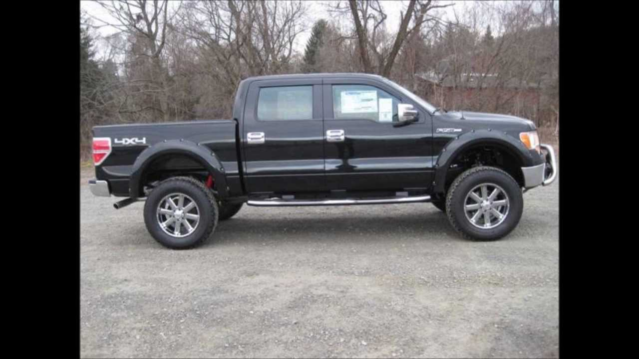 2013 ford f150 rocky ridge conversion lifted truck for sale youtube