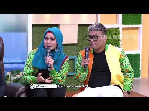 PAGI PAGI PASTI HAPPY - Andhika Belum Mengucapkan Ikrar Talak? (8/3/18) Part 4