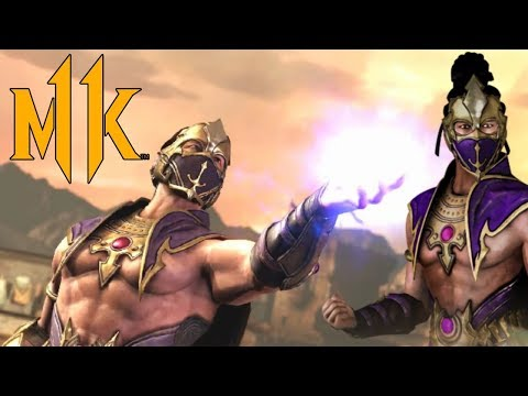 RAIN OFFICIALLY CONFIRMED BY ED BOON!! - MORTAL KOMBAT 11 thumbnail