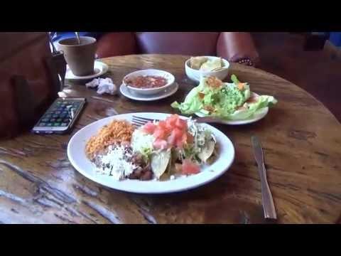 La Roca Restaurant, Nogales, Sonora, Mexico