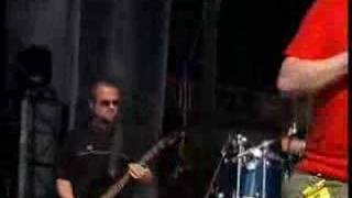 Скачать Clawfinger Nothing Going On Live Rock Am Ring