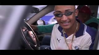 MC Maloka - 3 Letras (Videoclipe Oficial) GSOUL Produções