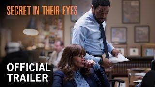 Secret In Their Eyes | Official Trailer | Own It Now on Digital HD, Blu-ray & DVD