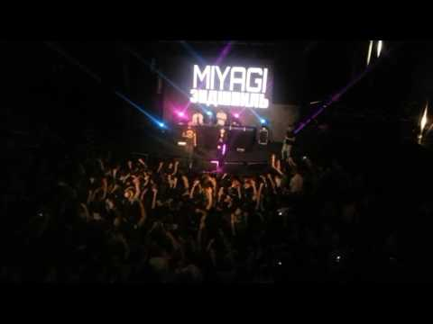 Miyagi & Эндшпиль - Джанго live