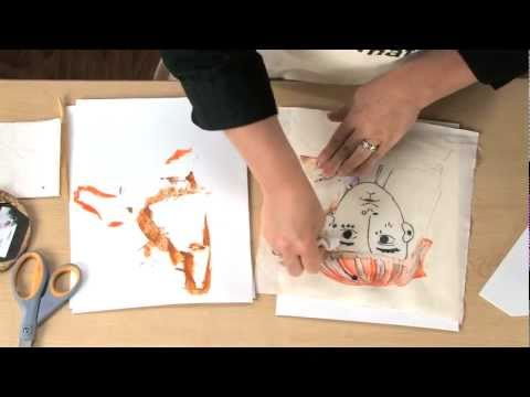 Picasso-Inspired Soft Sculpture - Lesson Plan