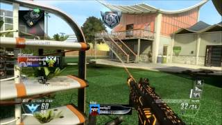 Back In Time Friday: BO2: 123 for 17 On A One Bar