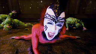 Meet the Colorful & Playful Insects of OVO | OFFICIAL Cirque du Soleil Trailer | Tune in Thursdays!
