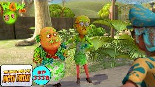 Motu Patlu Ki Malerei - Motu Patlu in Hindi - 3D-Animation-Zeichentrickfilm für Kids-sehen Sie Wie auf Nickelodeon