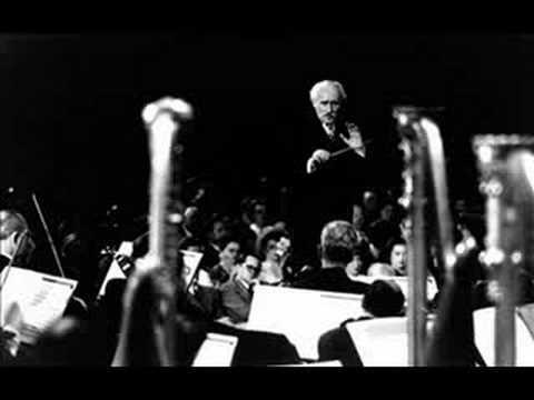 Verdi Requiem - Toscanini: Sanctus & Agnus Dei