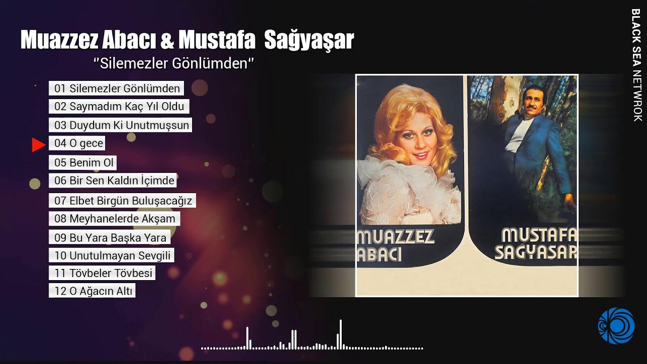Silemezler Gönlümden Full Albüm / Muazzez Abacı & Mustafa Sagyaşar