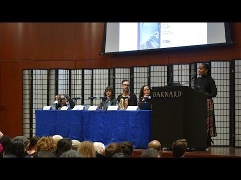 Wayward Lives, Beautiful Experiments: A Salon In Honor Of Saidiya Hartman