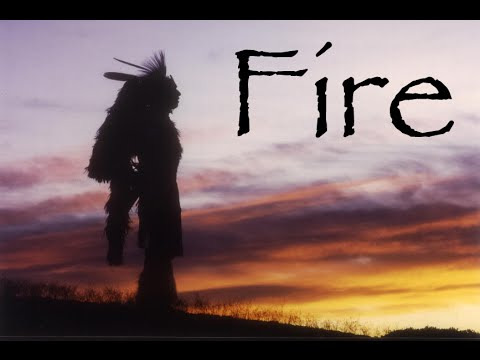 Fire - A Native American Story