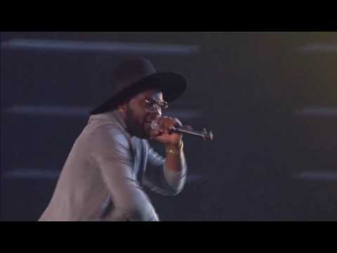 Falz performs Soft work live at MTV Africa Music Awards