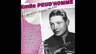 Emile Prud'homme - Rossignol du Jura (Polka)(Buy on iTunes: https://itunes.apple.com/album/id1104493312 Taken from Emile Prud'homme « Et ça repart ! (Collection