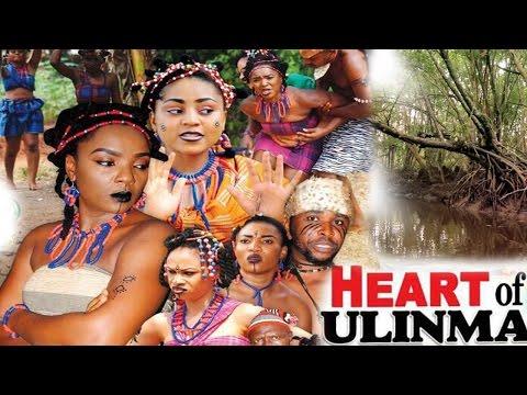 Heart Of Ulinma Season 4  - 2017 Latest Nigerian Nollywood Movie