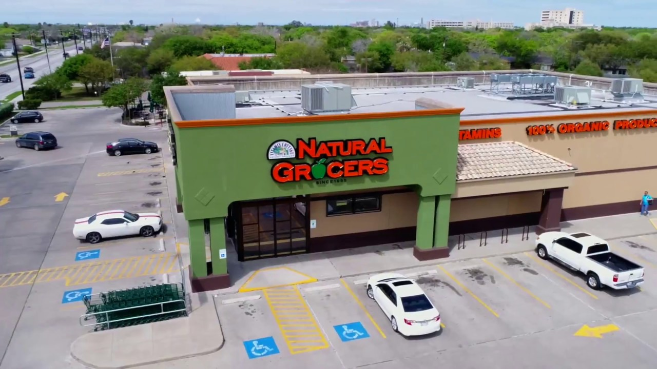 Natural Grocers | Corpus Christi, TX