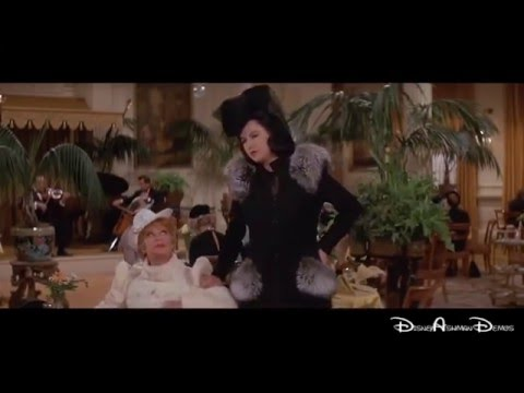 Bosom Buddies (STEREO) - Lucille Ball and Bea Arthur - Mame