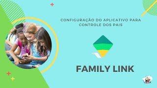 DICA CRIAR | Configuração App Family Link screenshot 4