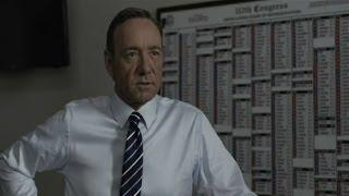 """""""Ты когда-нибудь убивал?"""" - """"Карточный домик 2"""" - """"Интер"""""""