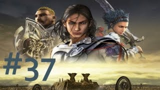 "Let's Play: Lost Odyssey - Part 37 - ""Winter Wonderland"""