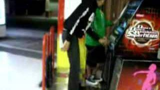 DDR In Wildwood Thumbnail