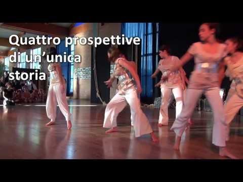 Progetto Odissea, Spettacoli di danza e teatro a Venezia