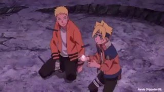 BORUTO O Filho Do Naruto