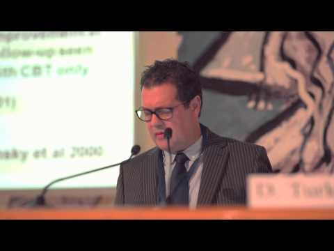 SPECIALE SOPSI 2013 - Douglas Turkington, new directions in CBT for psychosis