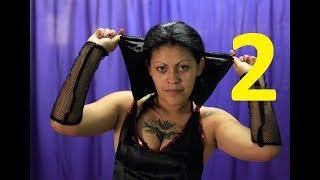 Женский АВТОРИТЕТ 2.НАЧАЛО смотри как живут в тюрьмах