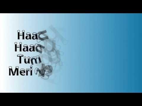Hasi Ban Gaye Lyrical Karaoke Track | Hamari Adhuri Kahani | Raunak Tiwari