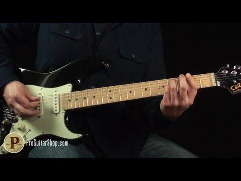 The Police De Do Do Do, De Da Da Da Guitar Lesson