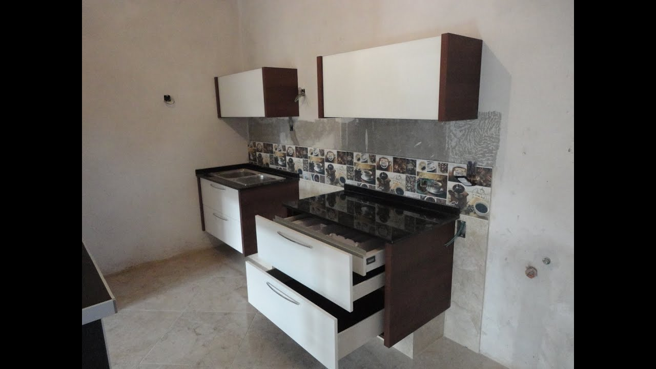 Mueble de cocina y desayunador remodelacion de cocinas for Remodelacion banos y cocinas
