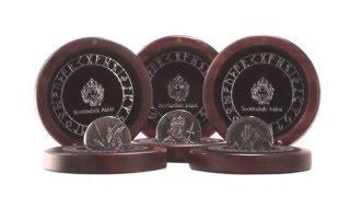 APMEX Silver Coins 2015 3-Coin 6 oz Silver Set Viking Series