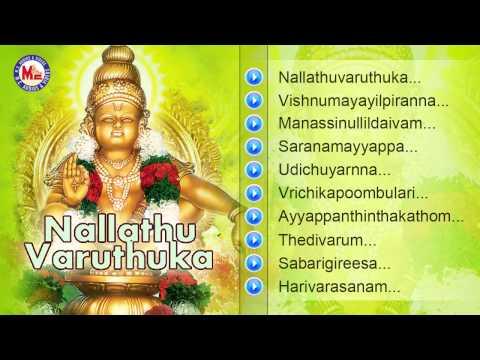 നല്ലതു വരുത്തുക | Nallathu Varuthuka | Hindu Devotional Songs Malayalam | Lord Ayyappa Songs