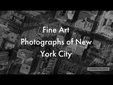 Fine Art Photographs of New York City