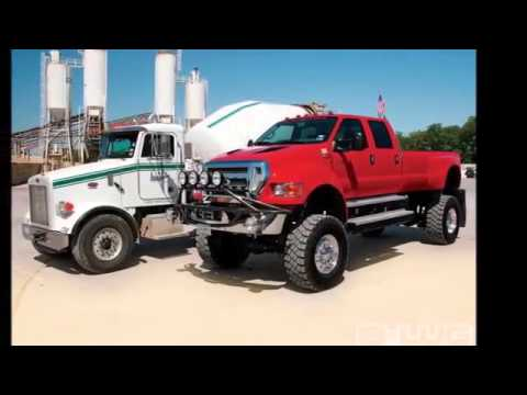 ford f650 f750 giant