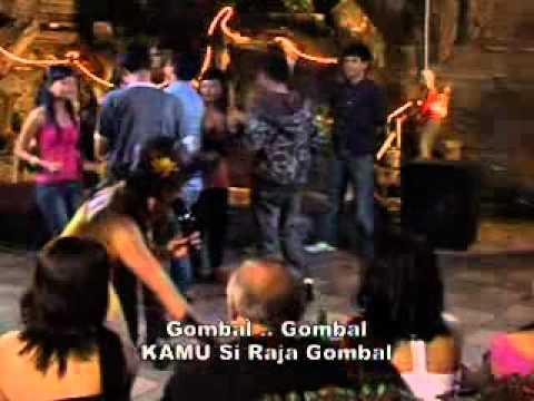HENNY SAGITA - RAJA GOMBAL  SHOW @JAKARTA
