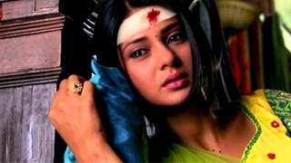 Kumud MEETS with an ACCIDENT in Saraswatichandra 6th November 2013 FULL EPISODE