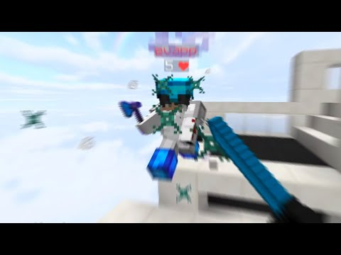 No-hit Glitch Is The Worst [Ranked Skywars]