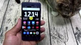 "Huawei Honor 8 ""Real Review"""
