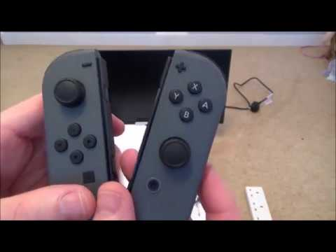 How to SETUP your NINTENDO SWITCH for Beginners