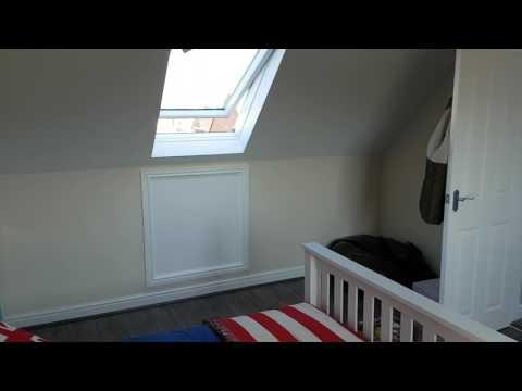 9m Dormer Loft Conversion in Aberdare