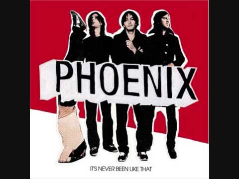 Phoenix   Everything is everything