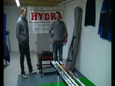 HYDRA RBS 2012