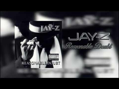 Jay-Z - Reasonable Doubt   (Album Complet)
