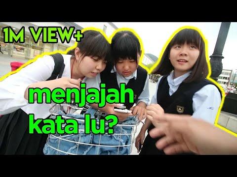 JEPANG PERNAH MENJAJAH INDONESIA. APA TANGGAPAN MEREKA ???